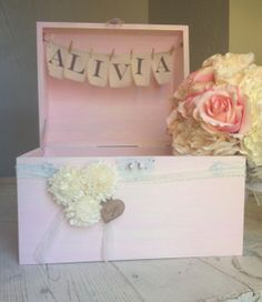Wooden Card Holder by Burlap and Linen Co by BurlapandLinenCo, $80.00