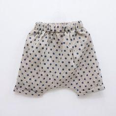 Popochichi Capra Pants (2C)