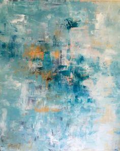 "Saatchi Art Artist Chris Brandell; Painting, ""The Longing"" #art"