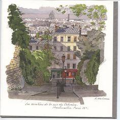 PO 40 - Montmartre