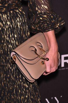 Olivia Palermo - Footwear News Achievement Awards in New York 11/29/ 2016