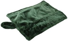 The Sharper Image 15 by 19Inch Warming Mat for Pets Small Green ** Learn more by visiting the image link.