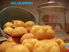 dolc&amara: DOLCETTI AL COCCO Cornbread, Ethnic Recipes, Food, Millet Bread, Essen, Meals, Yemek, Corn Bread, Eten