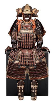 Samurai Exhibition