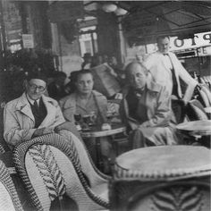 1935St-T-PeretParis   Flickr - Photo Sharing!