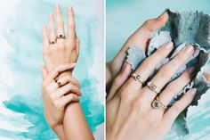 Corey Egan 2015 Bridal Lookbook