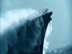 Seefahrt der EXTREME !!!