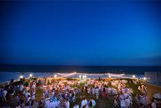 Beach wedding event photos - Palazzo Del Sol - A visual guide to your private beach dream wedding in Destin, Florida