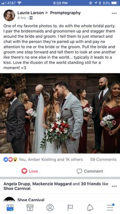 Tips To Ensure The Perfect Wedding Day - Wedding Tips Cute Wedding Ideas, Wedding Goals, Wedding Pictures, Perfect Wedding, Fall Wedding, Wedding Planning, Dream Wedding, Wedding Stuff, Wedding Shit