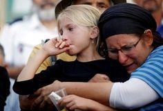 Palestinian stabs 13 year old Israeli girl in her bedroom