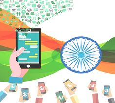 The Indian #ecommerce #market which came to prominence just a few years back is now one of the most growing and bustling markets in the industry. With over 350 e-commerce sites thriving in the market today, one attribute that all share is the #email strategy. Over a 100 million active online shoppers are present in India.  This crowd of online shoppers is set to grow even further in coming months and email marketing is the one sure channel to connect with this growing audience.
