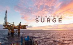 The Morning Surge | February 6, 2017 - Good Morning! What a weekend, eh? For those who care about football, we probably witnessed the greatest Super Bowl of all time yesterday... - TheSurge.com