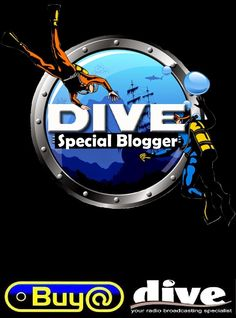 Buya Dive dRadioman: THIS IS ME