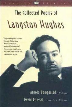 Langston Hughes an African American Poet