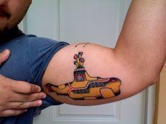 Beatles tattoo - Page 10 - BeatleLinks Fab Forum