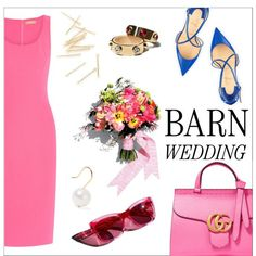 Wedding Fashion Trends 2017, Bridal Dresses And Outfit Ideas For Guests (21)