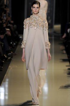 Sfilate Elie Saab Alta Moda Primavera Estate 2013 - Sfilate Parigi - Moda Donna - Style.it