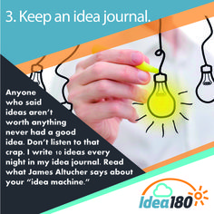 Idea180 we will give you daily 1 tips to get you off to a good start being an entrepreneur. #entrepreneur #tips #marketing #smallbusinesses #businesses #ideatips