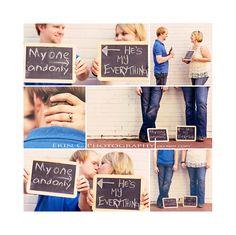 Chalkboard Engagement