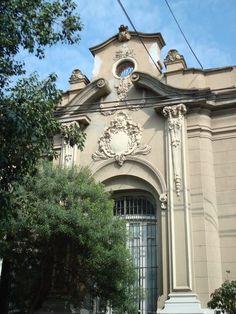 casona colonial en La Banda, Santiago Del Estero, Argentina