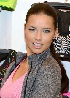 "Adriana Lima Photos - Victoria's Secret ""VSX"" Launch Event - Zimbio"
