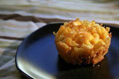 weelife: Mini Macaroni Pie