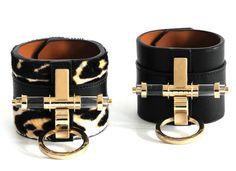 Givenchy cuffs