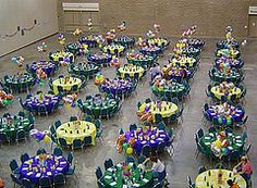 banquet style seating - Google Search | Seating Styles | Pinterest ...