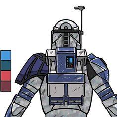 Star wars • Instagram Star Wars Clone Wars, Darth Vader, Stars, Fictional Characters, Instagram, Sterne, Fantasy Characters, Star