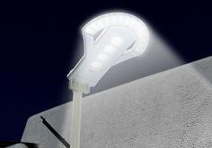 Plafoniere Per Lampioni Stradali : 24 fantastiche immagini su luci e lampioni solari