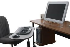 53 best tech ergo workstations images in 2018 desk desks office desk. Black Bedroom Furniture Sets. Home Design Ideas
