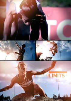 Loica.tv - Boards: TOYOTA - IAAF 2011-great advertising for the sport.