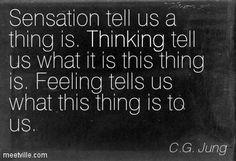 C.G. Jung •