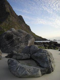 Nordlandshagen Værøy Lofoten