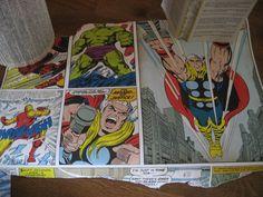 Wallpaper ideas - Superheroes