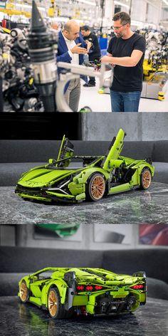 49 Lego Ideas In 2021 Lego Lego Technic Lego Cars