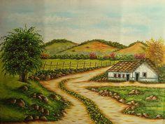 Caminho Rural | Rose Nascimento | Flickr