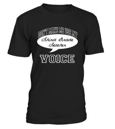 "# Don't Make Me Use My Third Grade Teacher Voice T-Shirt .  Special Offer, not available in shops      Comes in a variety of styles and colours      Buy yours now before it is too late!      Secured payment via Visa / Mastercard / Amex / PayPal      How to place an order            Choose the model from the drop-down menu      Click on ""Buy it now""      Choose the size and the quantity      Add your delivery address and bank details      And that's it!      Tags: A super unique and funny…"