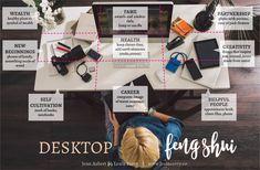 Desktop Feng Shui For Work Success Jenn Aubert in feng shui wallpaper for success in career Feng Shui Office Desk, Feng Shui Desk, Feng Shui Tips, Feng Shui Basics, Feng Shui For Business, Feng Shui History, Work Cubicle, Cubicle Ideas, Cubicle Decorations