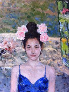 La naturaleza casual... Portraits, Painting, Art, Nature, Art Background, Painting Art, Kunst, Gcse Art, Paintings