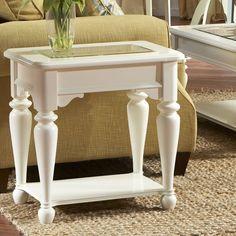 Riverside Furniture Table For Living Room Image