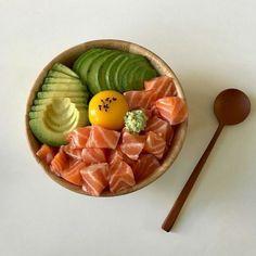Think Food, I Love Food, Good Food, Yummy Food, Healthy Snacks, Healthy Recipes, Quick Recipes, Food Goals, Cafe Food