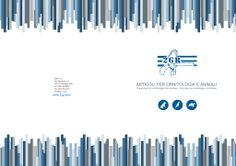 Immagine coordinata aziendale del catalogo del prodotto Tino (trasportino per animali) dell'azienda 2GR produttrice di stampi per materie plastiche ed accessori per animali domestici.