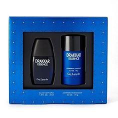 Drakkar Essence for Men 2 Piece Fragrance Set Review