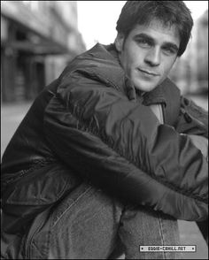 Eddie Cahill.....Please. and thank you.! yes...