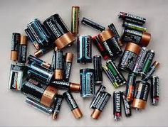 How to store batteries