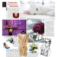 Dance With Me | My 100th Set!, created by punkybaby on Polyvore