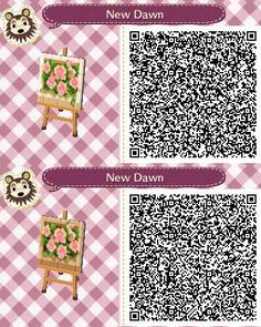 Source Animal Crossing Grass Qr Codes All About Costumes Source · Acnl Qr Grass Paths Images on On The Beauty Of Gr animal crossing grass path tile QR code QR animal crossing new leaf new leaf acnl ac:nl acnl path Picture of Finished Animal Crossing 3ds, Animal Crossing Qr Codes Clothes, Like Animals, Baby Animals, Acnl Pfade, Acnl Paths, City Flowers, Motif Acnl, Ac New Leaf