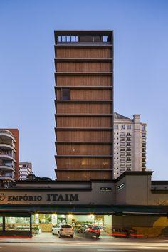 Galería de Edificio Vitacon Itaim / Studio MK27 - Marcio Kogan + Carolina Castroviejo - 10