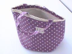 Purses And Bags, Lunch Box, Purple, Bento Box, Viola